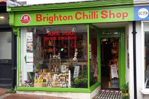 Brigton Chilli Shop